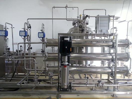biotek osmosis system